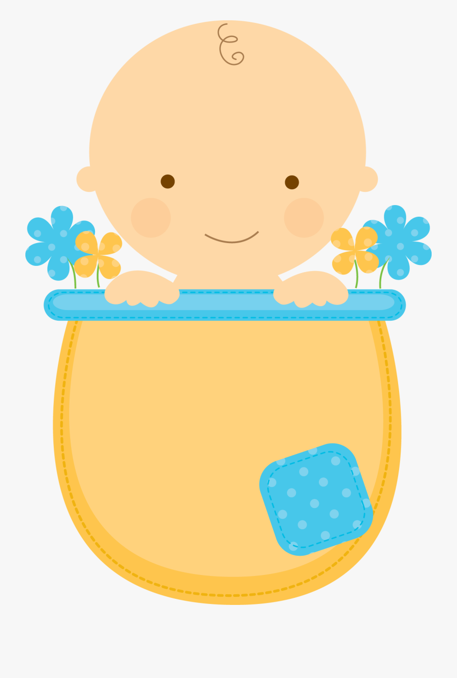 Clip Art Baby Blessing Clipart.