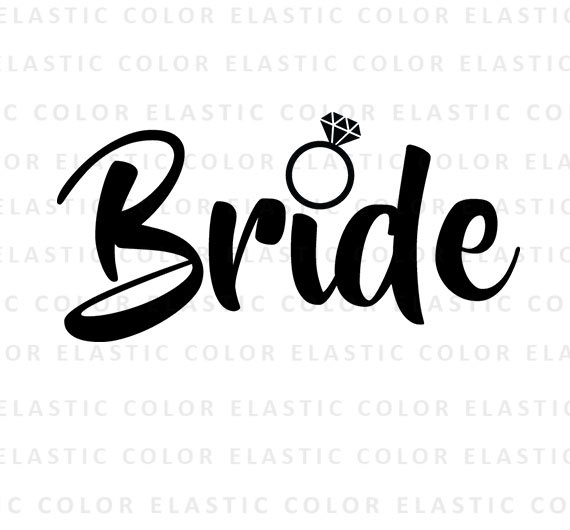 Bride to be clipart 4 » Clipart Station.