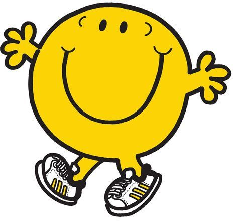 Be happy clipart 2 » Clipart Portal.