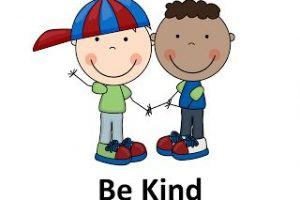 Being kind clipart 6 » Clipart Station.