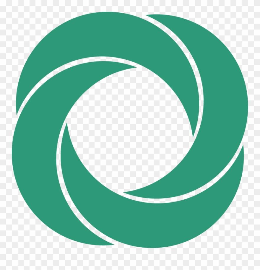 Bing Circle Logo Png Clipart (#4073606).