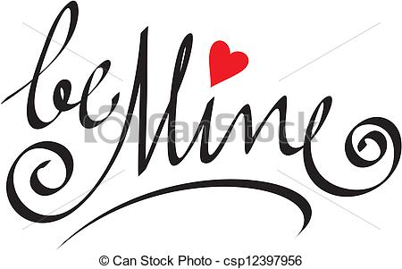 Be mine Stock Illustrations. 1,545 Be mine clip art images and.