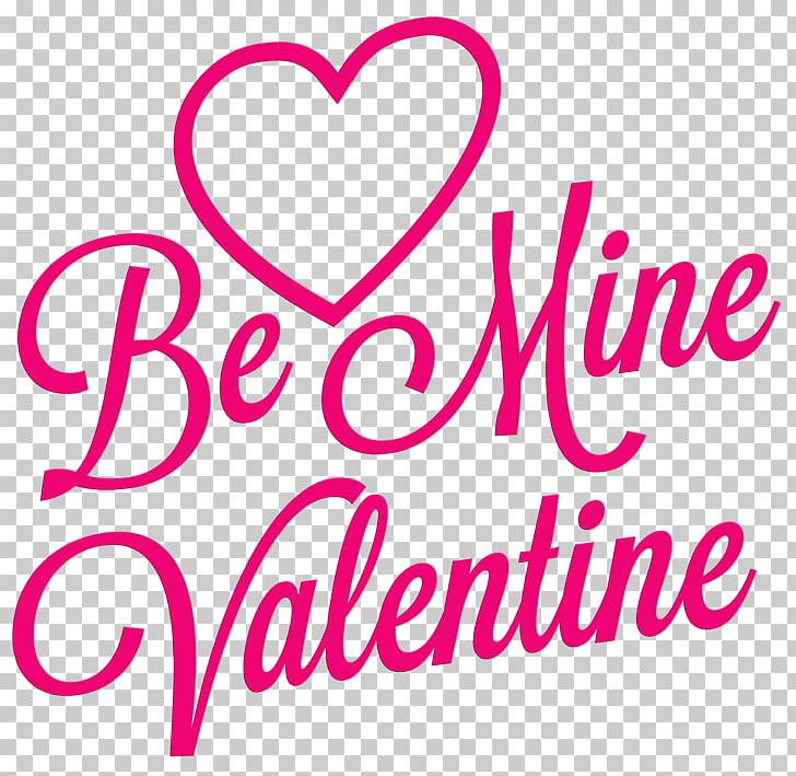 Valentine\'s Day Gift Romance Illustration, Be Mine Valentine.