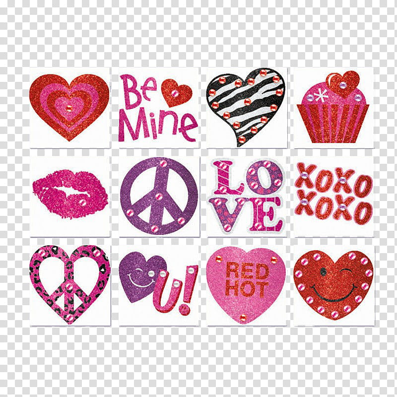 Be Mine Love XOXO text overlay transparent background PNG.