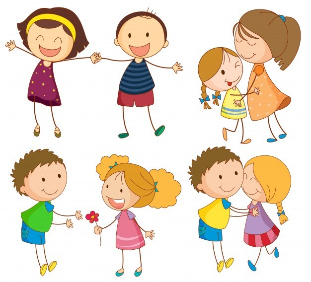 Be nice to others clipart 4 » Clipart Portal.