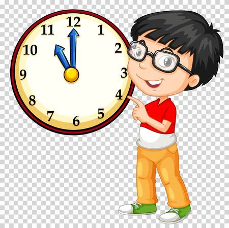 8,952 Clock Clipart Stock Vector Illustration And Royalty Free Clock.