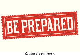 Be prepared Vector Clip Art EPS Images. 446 Be prepared clipart.