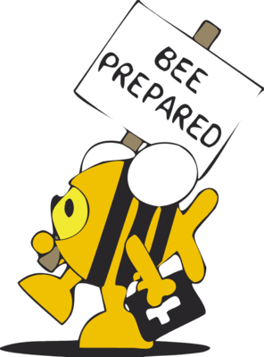 Be prepared clipart 5 » Clipart Portal.