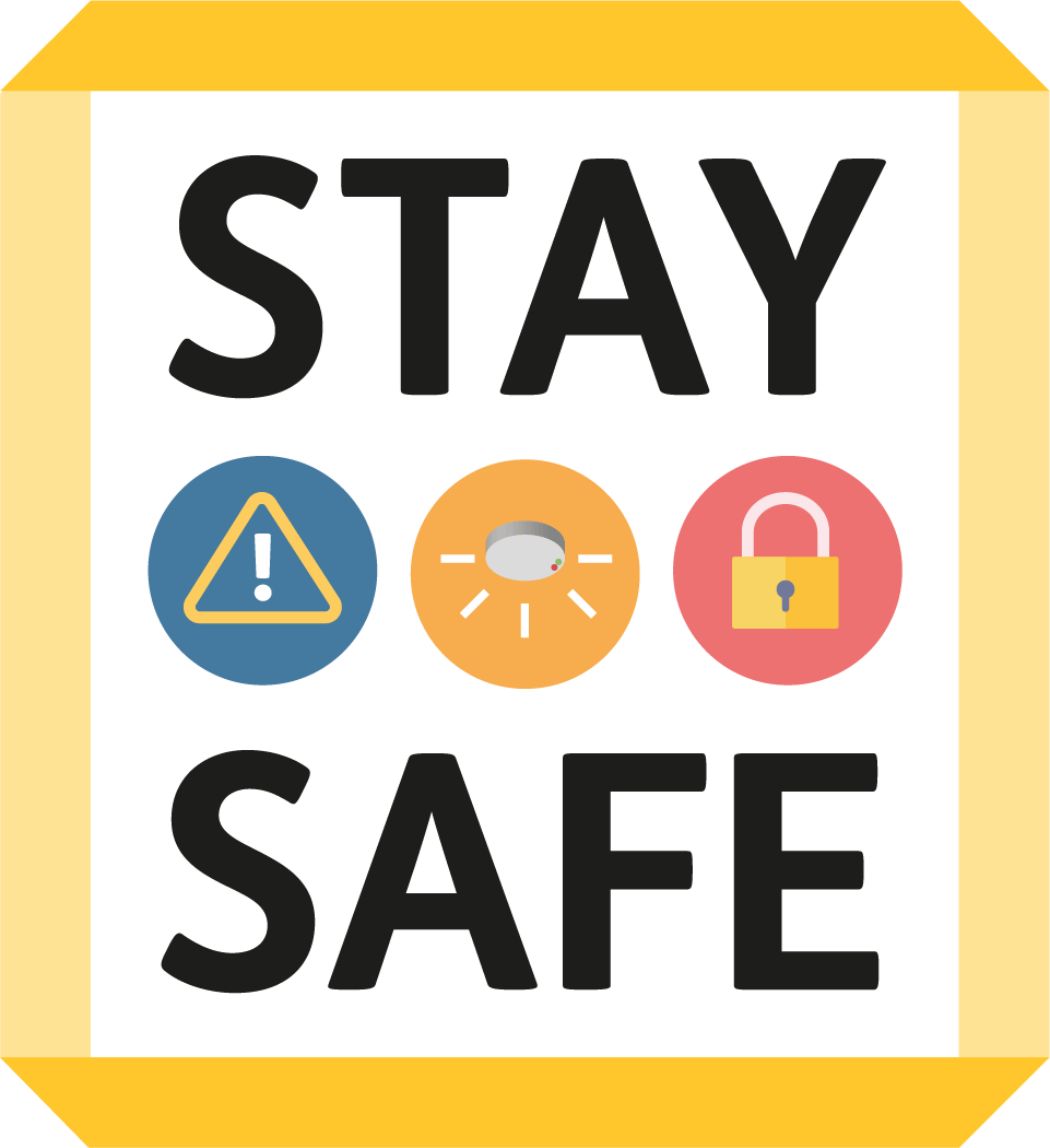 Stay Safe campaign.