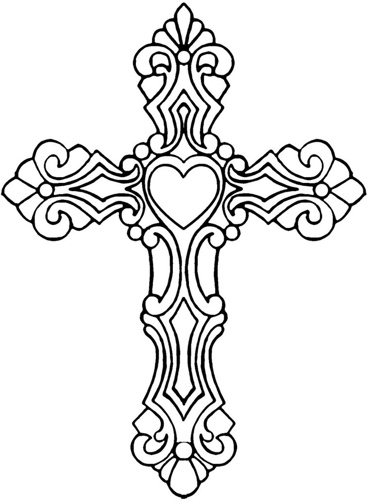 Original Acrylic Canvas Cross Be Still Know That I Am God.