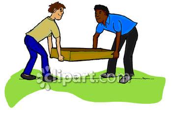 Working Together Clipart.