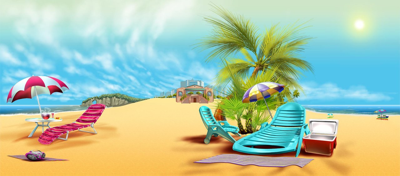 Free Beach Background, Download Free Clip Art, Free Clip Art on.