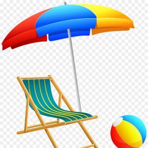 Png Beach Umbrella Clip Art Sun Png.