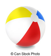 Beach ball Illustrations and Clipart. 10,713 Beach ball royalty.