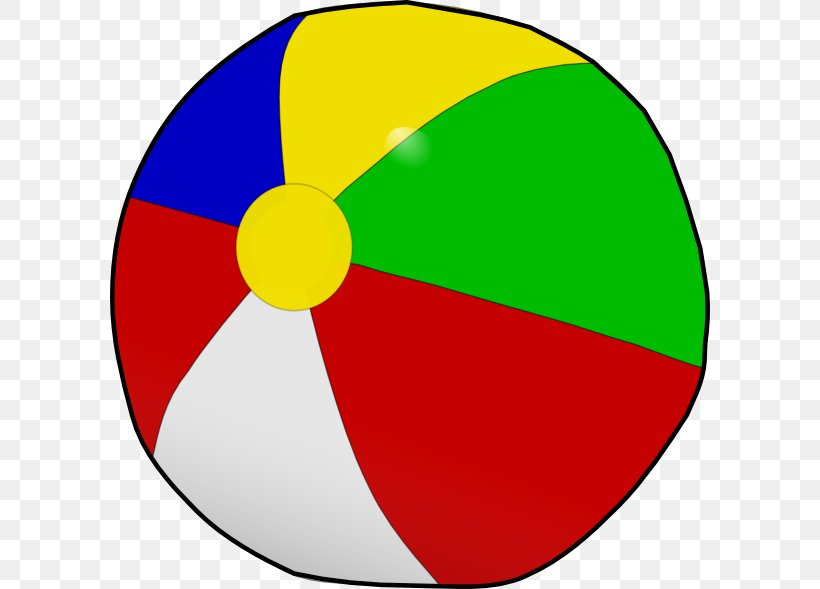 Beach Ball Free Content Clip Art, PNG, 600x589px, Beach Ball.