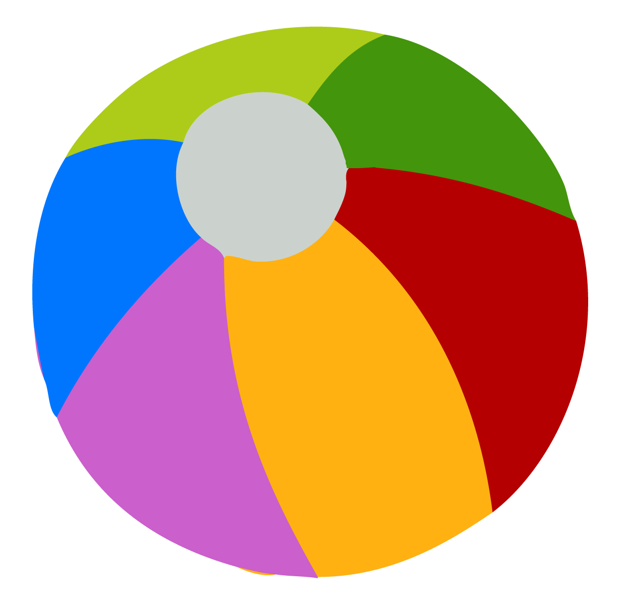 Beach ball clip art free vector for free download about free.