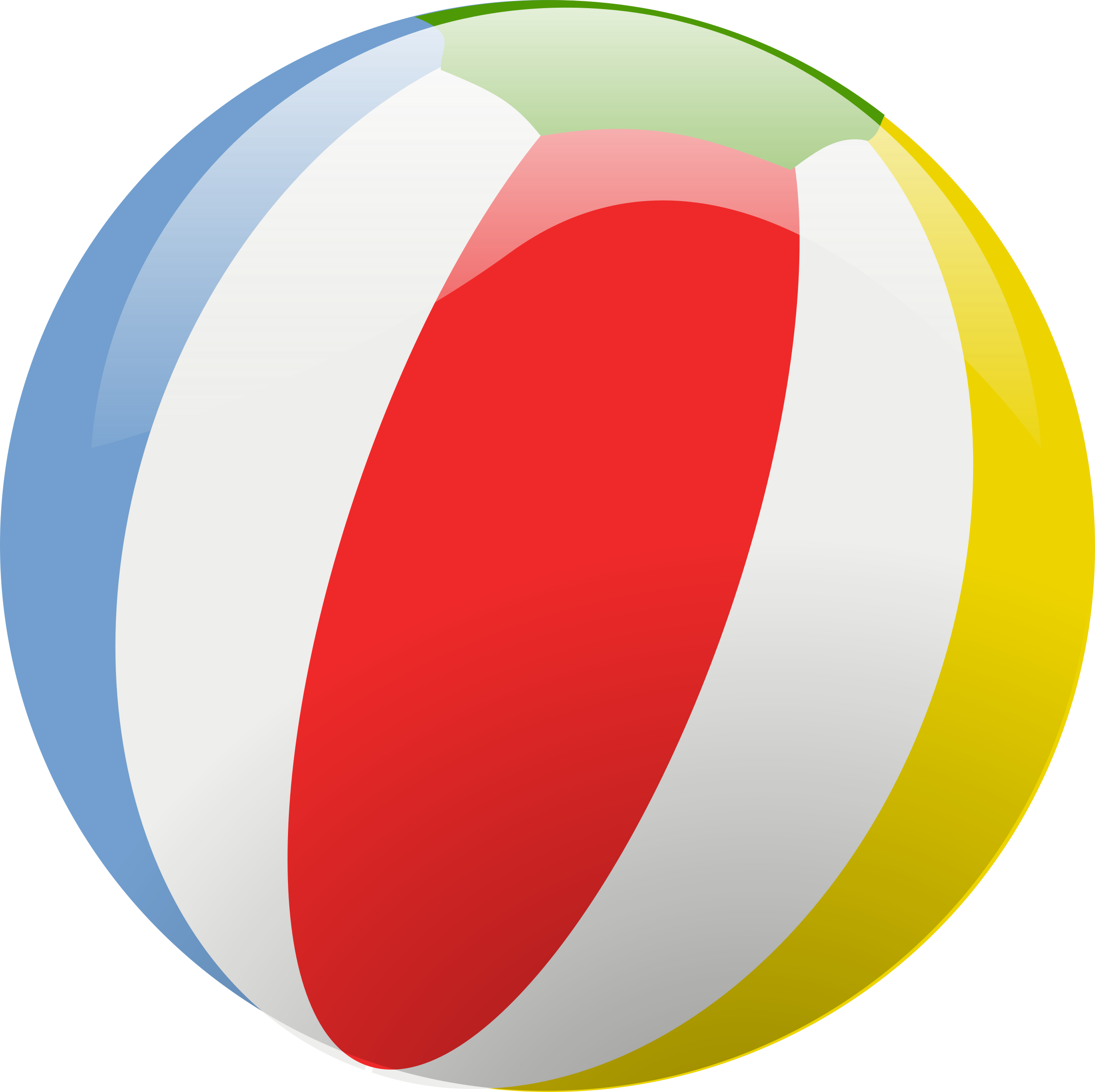 Download Beach Ball Free PNG Image.