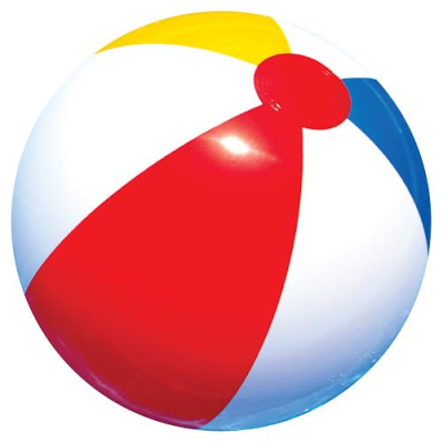 Beach Ball PNG Transparent Beach BallPNG Images.