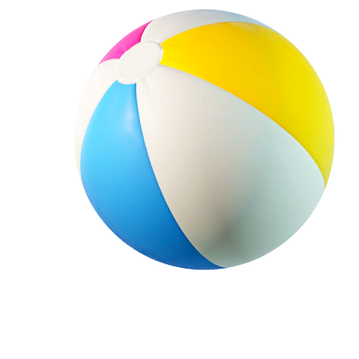 Beach Ball (toy).