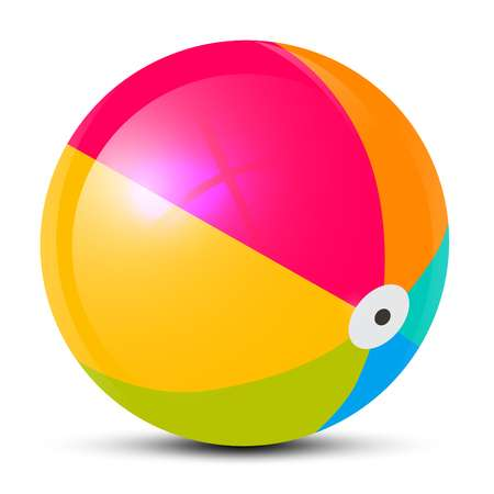 5,679 Beach Ball Activity Stock Illustrations, Cliparts And Royalty.