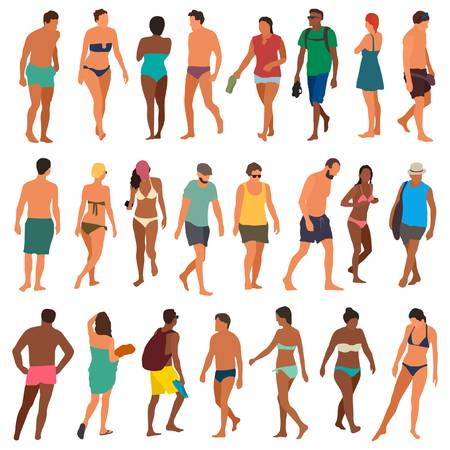 639 Sexy Man Beach Cliparts, Stock Vector And Royalty Free Sexy Man.