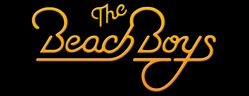 Beach boys Logos.
