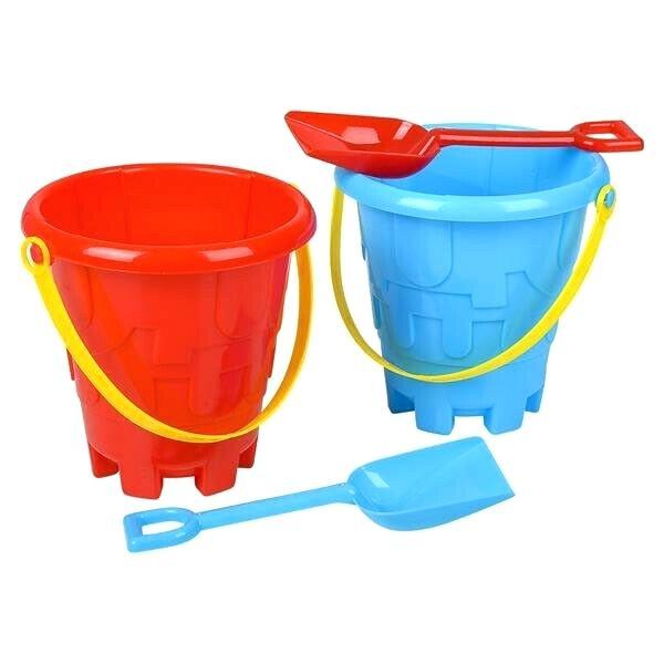Beach Pail And Shovel Pails Michaels Bulk Plastic Set.