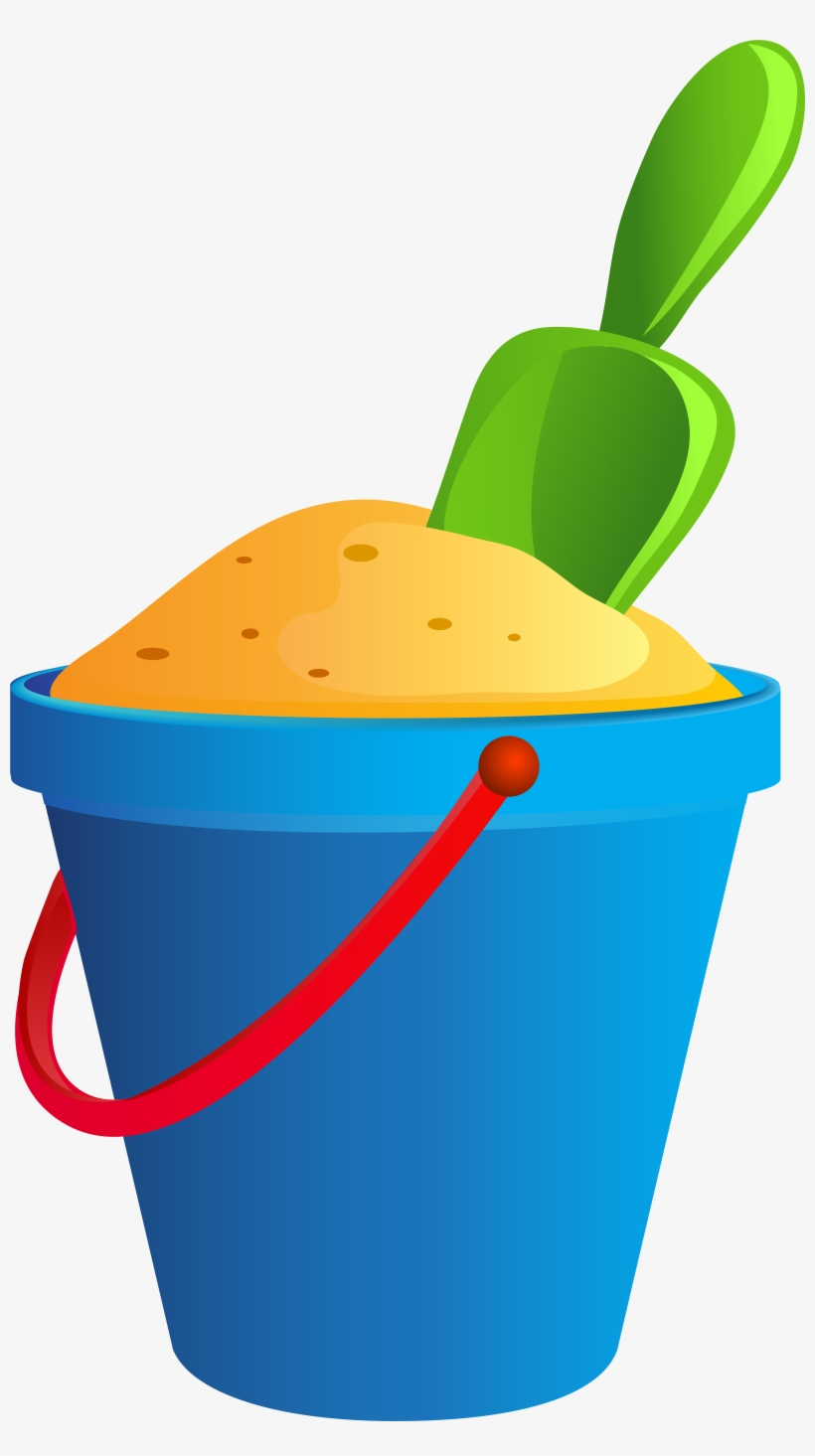 Pail Clipart At Getdrawings.