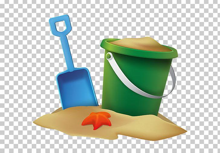 Beach Bucket Sand PNG, Clipart, Beach, Bucket, Bucket And Spade.