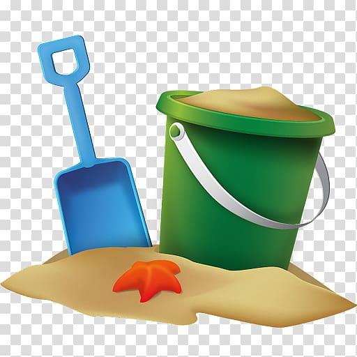 Sand in bucket illustration, Beach Bucket Sand , Sand Bucket.