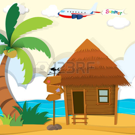 8,317 Clipart Beach Stock Illustrations, Cliparts And Royalty Free.