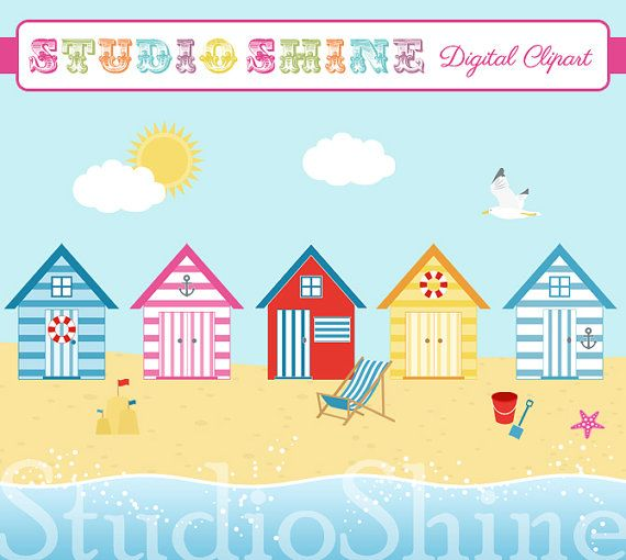 1000+ images about Beach huts on Pinterest.