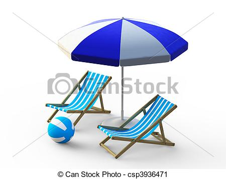 Beach chair Illustrations and Clipart. 6,354 Beach chair royalty.