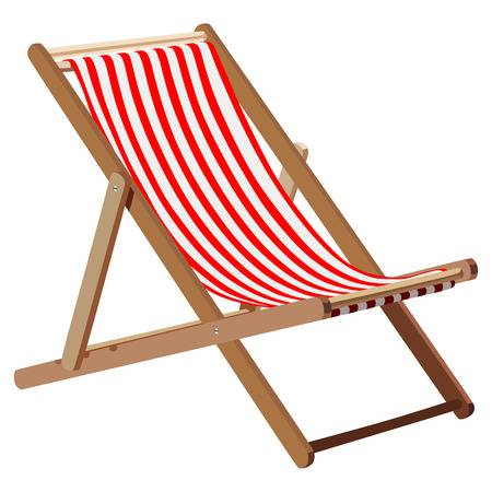 15,099 Beach Chair Stock Illustrations, Cliparts And Royalty Free.