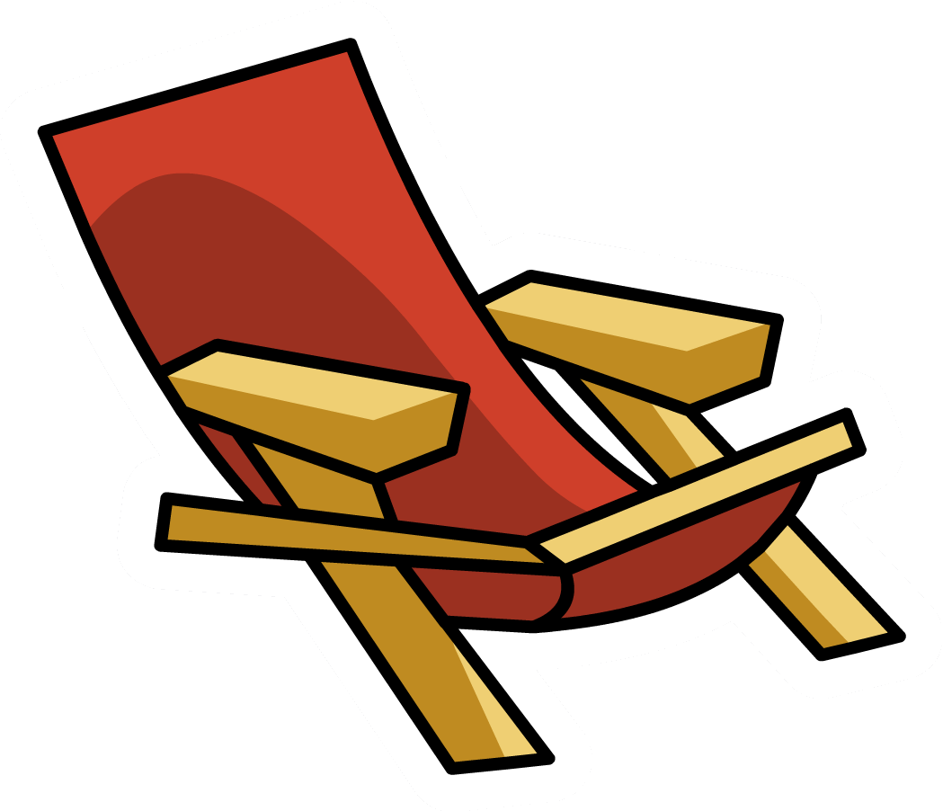 Beach Chair Clipart & Beach Chair Clip Art Images.