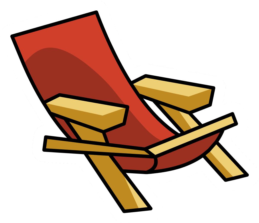 Beach Chair Clipart Clip Art Images