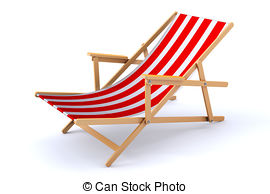 Beach chair Illustrations and Clipart. 5,941 Beach chair royalty.