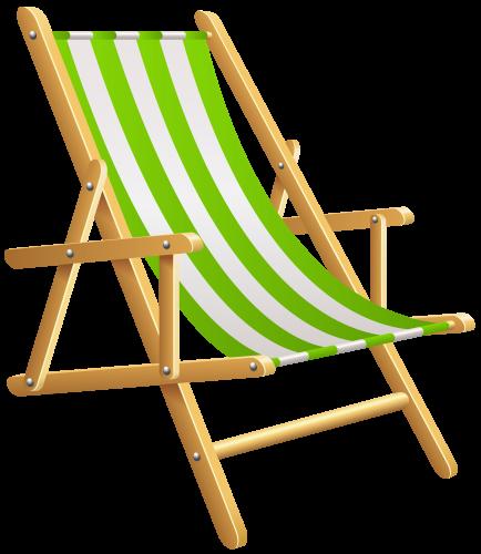 Beach Chair Clipart Clipground