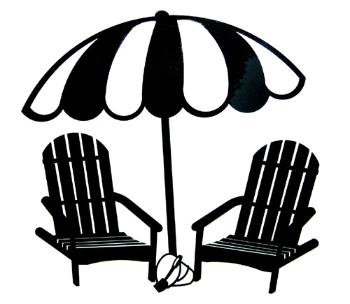 Free Umbrella Chair Cliparts, Download Free Clip Art, Free Clip Art.