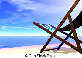 Beach chair Illustrations and Clipart. 6,325 Beach chair royalty.