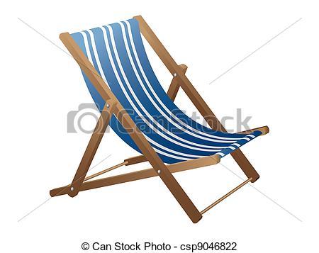 Beach Chair Clipart. Clip Art. Ourcommunitymedia Free Clip Art Images.