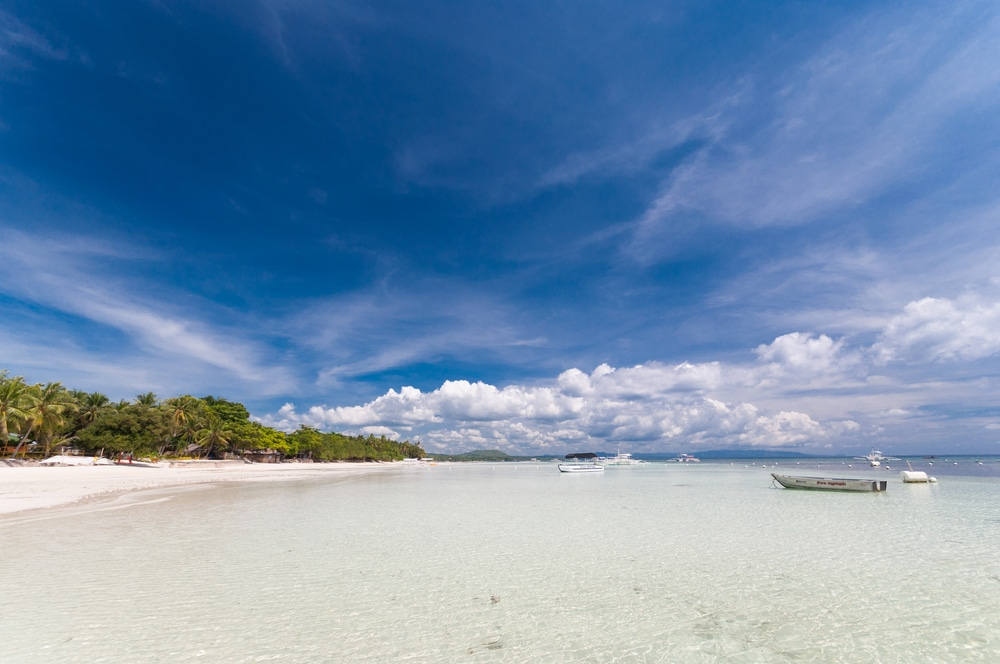 25 Best Beaches in the Philippines.