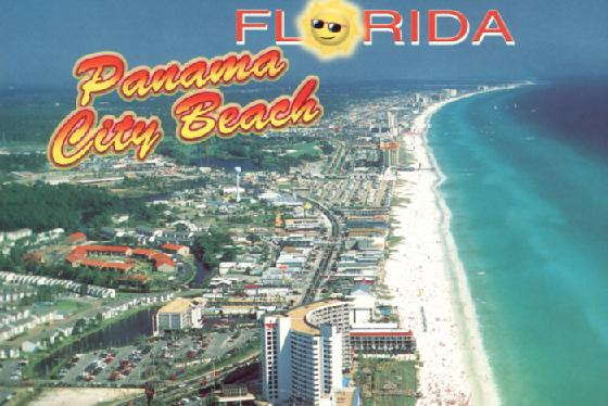 panama city beach, FL by evelyn szymanski on Prezi.