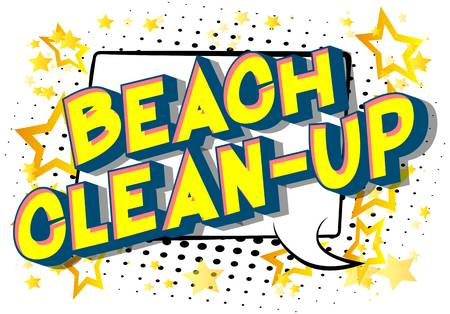62 Beach Cleanup Stock Vector Illustration And Royalty Free Beach.