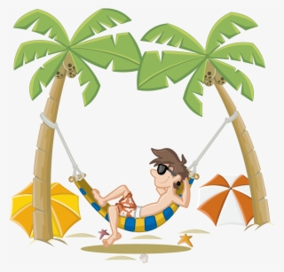 Beach Clipart PNG Images.
