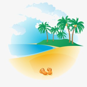 Beach Clipart Png (94+ images in Collection) Page 3.