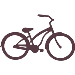 Biking clipart beach, Biking beach Transparent FREE for.