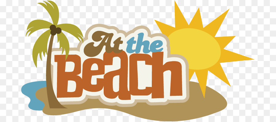 Beach Cartoon png download.