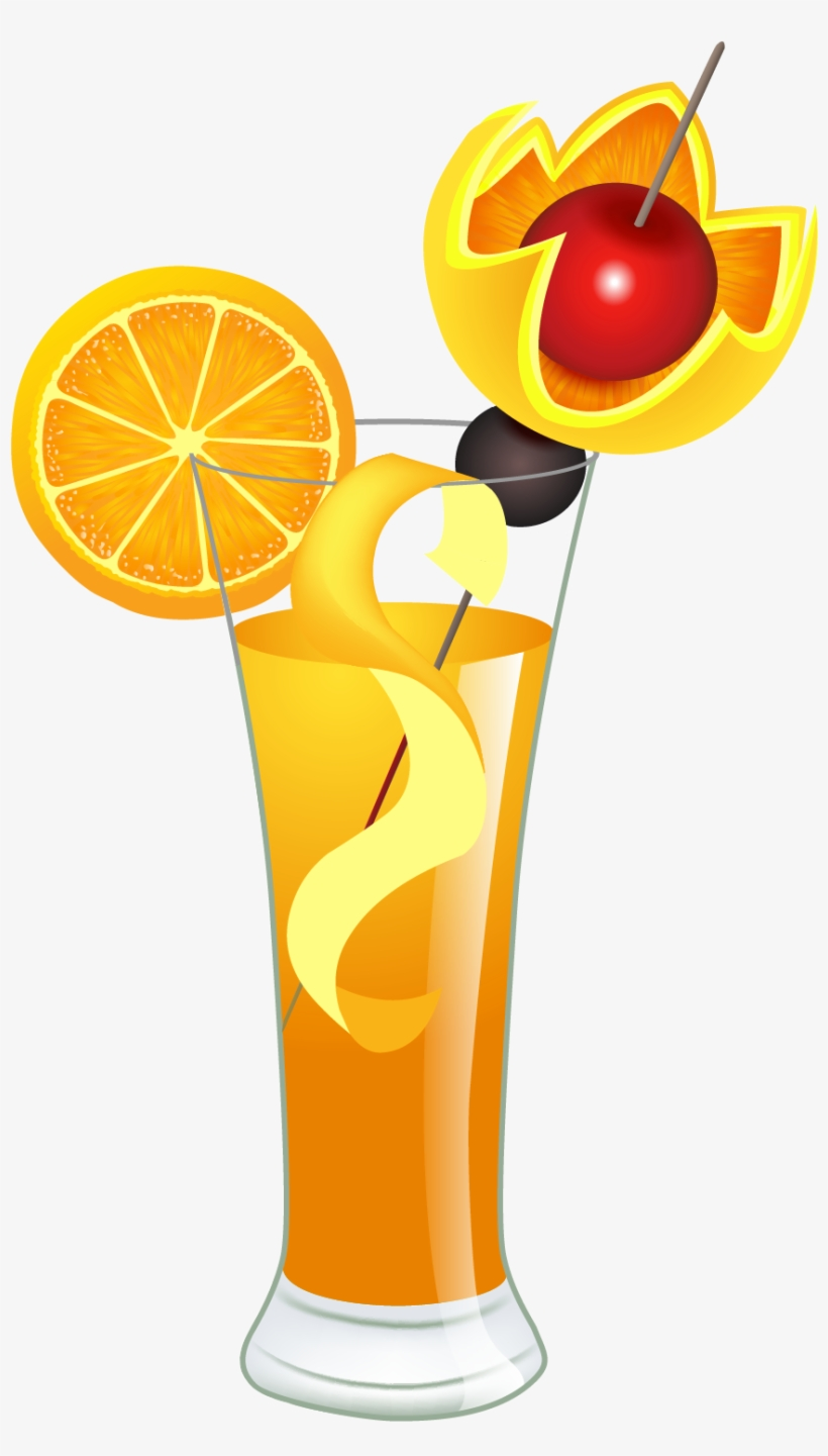 Drink Clipart Beach Drink.