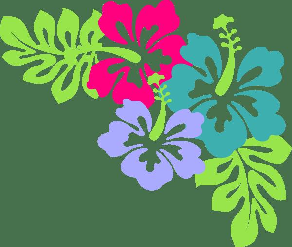Beach flower clipart 2 » Clipart Portal.